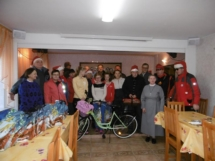 mikolaje na rowerach (6)