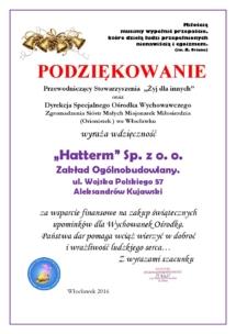 HATTERM Sp. z o. o.