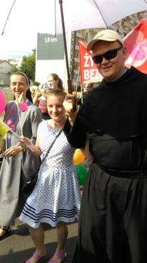 Marsz dla życia i rodziny (1)